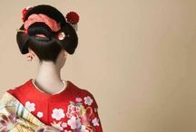 :: geisha dolls :: / for the love of all things geisha / by Jenn Elle
