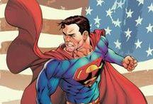 Superman / by Sam K