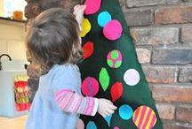 December grab bag ideas! 31 days of surprises!