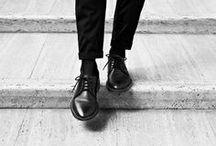 Shoes // Boots