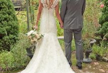 Dream Wedding / by Jordyn Boylan