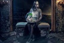 Personal portfolio Antti Karppinen / My Personal photography & retouching portfolio