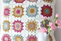 Knitting and crochet / Knitting and crochet ideas and creations