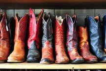 Boots baby / by Felicia Garrett