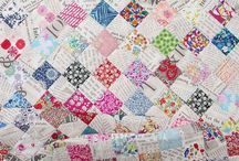 PatchWork favourites / Inspiration for patchwork quilts, cushions and runners.