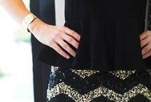 Dress To Impress / by Rachel Malstrom