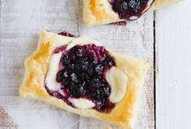 Easy peasy desserts!