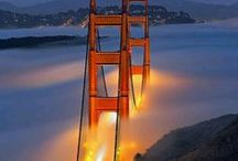 San Francisco, California / by Sandy Trageser