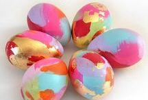 Easter Fun! / by Caress Demirjian