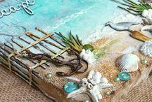 Driftwood & Seaside