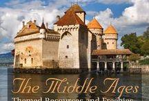 Medieval History Home School