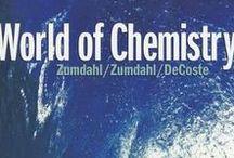 Homeschool Chemistry High School