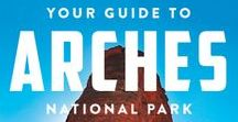 Utah hikes / Highlighting the best hikes and outdoor destinations in Utah