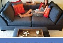 Sofa For Small Spaces