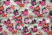 Fabrics and Fun  / by Samantha Roberts