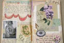 Pretty Paper / by Samantha Roberts