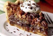 Desserts / by Mallory Davis