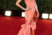 The Red Carpet / Award Show Dresses