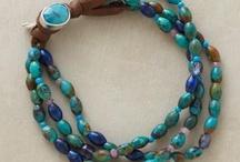jewelry / by Mandy Thompson