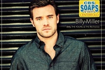 All Things Billy Miller