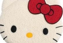 Hello Kitty! Eeeeeekkkkk / by GiGi W