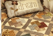 Quilting Inspirations