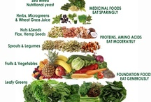 Healthy Foods,Healthy Thoughts, Healthy You! / Delicious and good for you too....what more can you ask for?