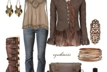 Cute Clothes / by Joy Efferson