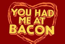 BACON! / The Loveless Loves Bacon! / by Loveless Cafe