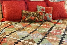 Quiltaholic / by Bonny Woomer