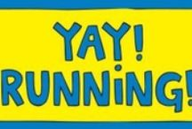 Running / by Lisa Barr