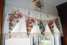 Look what I did! / DIY, repurposing, crafty projects I undertake in an effort to live a thrifty, creative, simple life.