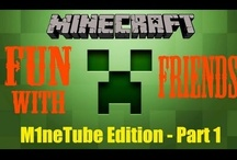 MineCraft / Fun Videos on Minecraft