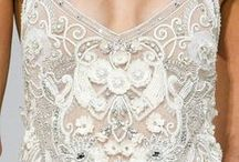 A Whiter Shade of Pale / Design Creations in shades of white