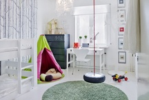 Lastetoad / Rooms for Kids / by Kat Umal