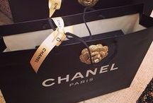 all things chanel / by danielle owen
