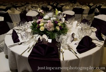 More weddings and events