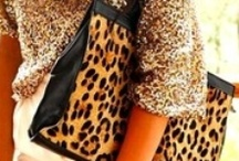 All About Animal Prints / by Flash and Splash