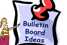 Teaching:  Bulletin Boards / by Lisa Bushnell