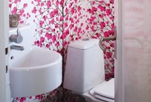 WC / the Loo / by Kat Umal