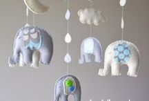 If I Have Kids~~ / Cute Ideas, and if I get blessed with children someday, would love to try! / by Whitney Fulton Alltop