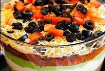 Recipes / by Maritza Rodriguez