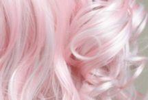 Hair/Makeup / by Maggie Motyka