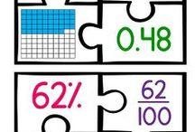 School Stuff - Math