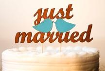 Real Weddings: Etsy Style