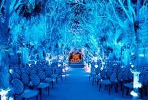 Creative Winter Weddings