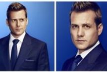 All Things Gabriel Macht / He is all sorts of le damn hawt.
