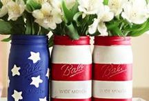 DIY- Mason Jars / The many uses of the Mason jar which has been around for decades!