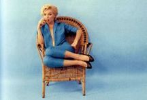 Mavi MUSE / Our favorite style icons in denim.
