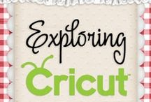 Cricut Creations / by Lisa Bushnell